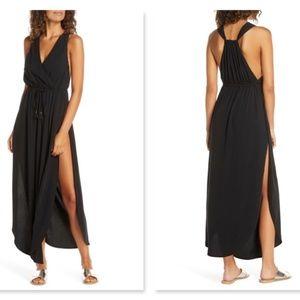 L*Space Kenzie Cover-Up Midi Dress Size M